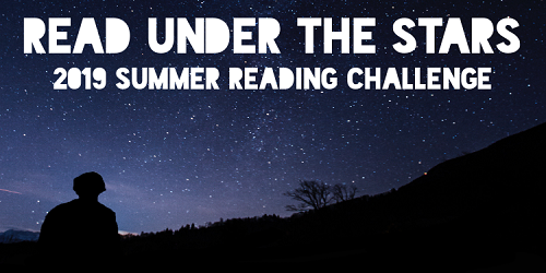 Read Under the Stars: A Summer Reading Challenge